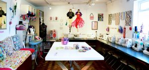 dressmaking courses for children, south east london